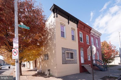 514 Payson Street S, Baltimore, MD 21223 - MLS#: 1004233895