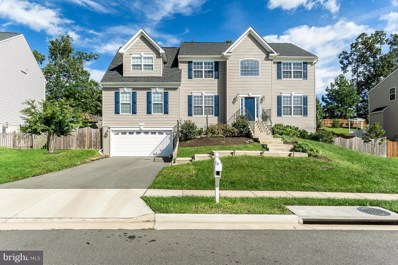 8769 Ellis Mill Drive, Gainesville, VA 20155 - MLS#: 1004233920