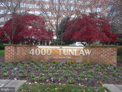 4000 Tunlaw Road NW UNIT 112, Washington, DC 20007 - MLS#: 1004233941