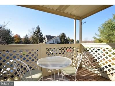 706 Foxmeadow Drive, Royersford, PA 19468 - MLS#: 1004233983