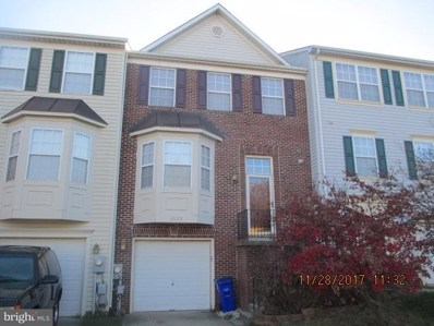 3809 Elkhorn Circle, Bowie, MD 20716 - MLS#: 1004233995