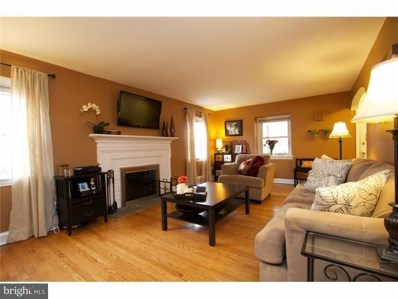 307 Franklin Avenue, Springfield, PA 19064 - MLS#: 1004234027