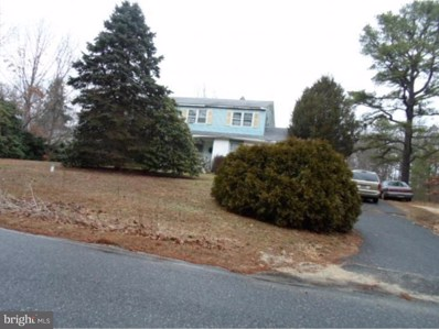 105 Washington Avenue, Winslow, NJ 08009 - MLS#: 1004234053