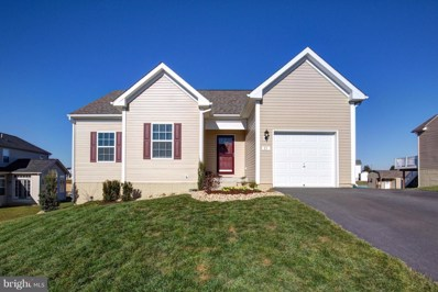 31 Pappy Court, Bunker Hill, WV 25413 - MLS#: 1004234101