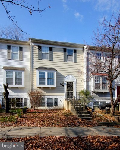 921 Newington Court, Capitol Heights, MD 20743 - MLS#: 1004234137