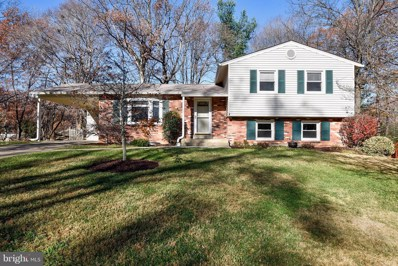 8534 Kentford Drive, Springfield, VA 22152 - MLS#: 1004234145