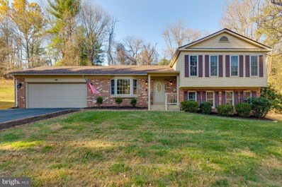 1122 Edward Drive, Great Falls, VA 22066 - MLS#: 1004234227