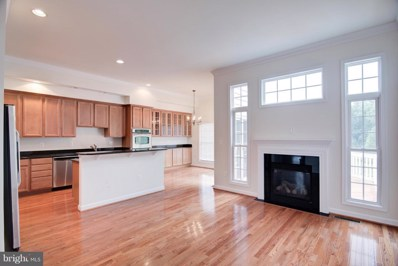 16498 Steerage Circle, Woodbridge, VA 22191 - MLS#: 1004234294