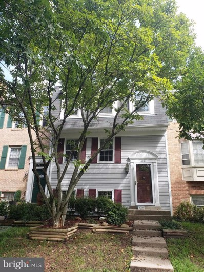 3818 Ogilvie Court, Woodbridge, VA 22192 - MLS#: 1004234338