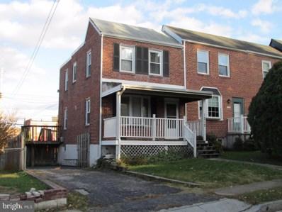 1212 Narcissus Avenue, Baltimore, MD 21237 - MLS#: 1004234379