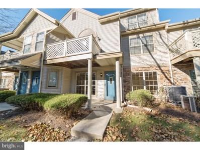 403 Foxcroft Circle, Royersford, PA 19468 - MLS#: 1004234561