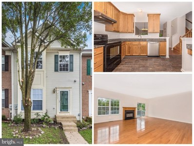 9407 Birchwood Court W, Frederick, MD 21701 - #: 1004234678