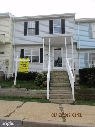 25702 Woodfield Road, Damascus, MD 20872 - MLS#: 1004234682
