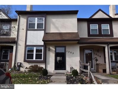 1303 Walnut Ridge Estate, Pottstown, PA 19464 - MLS#: 1004234709