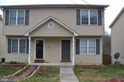 462 Cherrydale Avenue, Front Royal, VA 22630 - MLS#: 1004235277