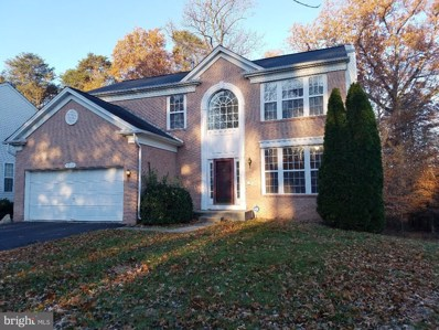 7900 Old Barn Road, Bowie, MD 20715 - MLS#: 1004235281