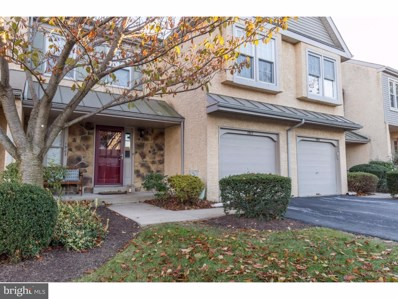 1903 Newmarket Court, West Chester, PA 19382 - MLS#: 1004235345