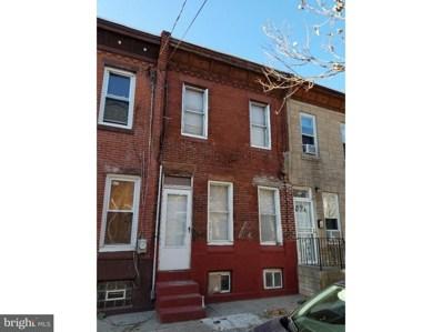 1540 S Woodstock Street, Philadelphia, PA 19146 - MLS#: 1004235401