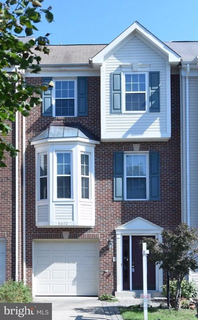 43172 Lawnsberry Square, Ashburn, VA 20147 - #: 1004236456