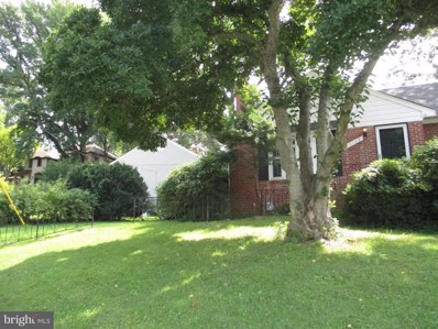 4132 34TH Road N, Arlington, VA 22207 - MLS#: 1004236743