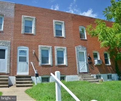 2964 Yorkway, Baltimore, MD 21222 - MLS#: 1004236785