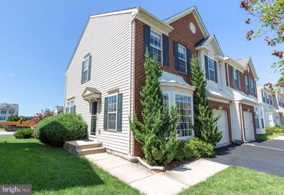 1850 Scaffold Way, Odenton, MD 21113 - #: 1004238660