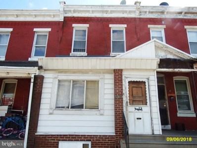 5536 Master Street, Philadelphia, PA 19131 - #: 1004238698