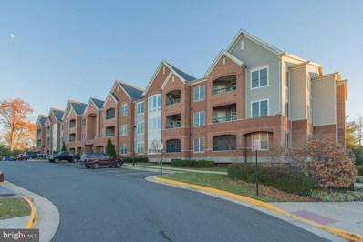 7065 Heritage Hunt Drive UNIT 309, Gainesville, VA 20155 - MLS#: 1004239357