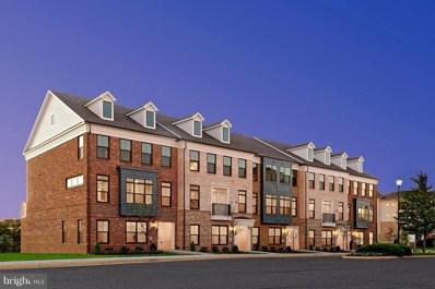 43221 Clarendon Square, Ashburn, VA 20148 - MLS#: 1004239403