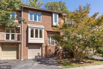 47 Valerian Court, Rockville, MD 20852 - MLS#: 1004239407