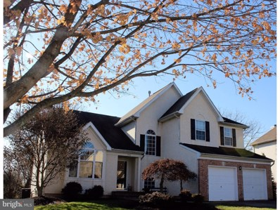 195 Cliveden Drive, Newtown, PA 18940 - MLS#: 1004239531