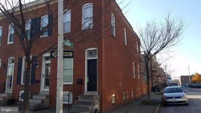 1331 Clement Street E, Baltimore, MD 21230 - MLS#: 1004239683