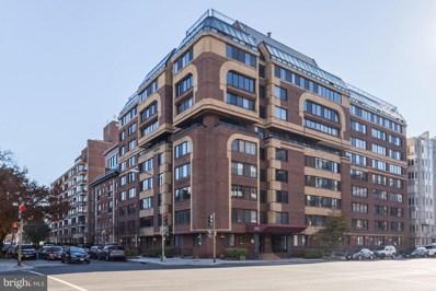 1245 13TH Street NW UNIT 913, Washington, DC 20005 - MLS#: 1004239689