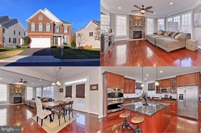 42396 Moreland Point Court, Ashburn, VA 20148 - MLS#: 1004239699