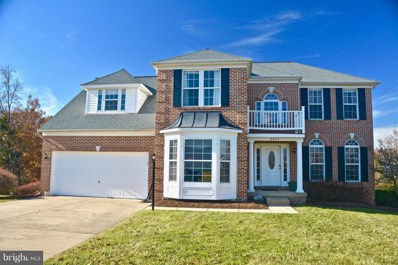 8852 Whitchurch Court, Bristow, VA 20136 - MLS#: 1004239707