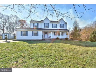32 Long Acre Drive, Cream Ridge, NJ 08514 - MLS#: 1004239795