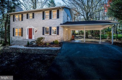 508 Beaumont Road, Silver Spring, MD 20904 - MLS#: 1004239869