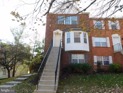 513 Red Coat Place UNIT 1011, Fort Washington, MD 20744 - MLS#: 1004239873