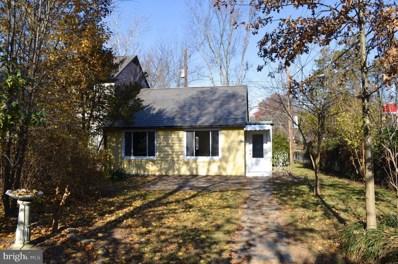 35 Ridge Road, Greenbelt, MD 20770 - MLS#: 1004239893