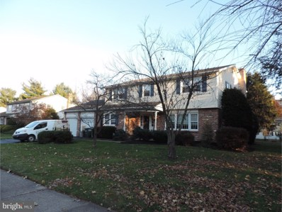 1125 Meadowbrook Road, Southampton, PA 18966 - MLS#: 1004239903