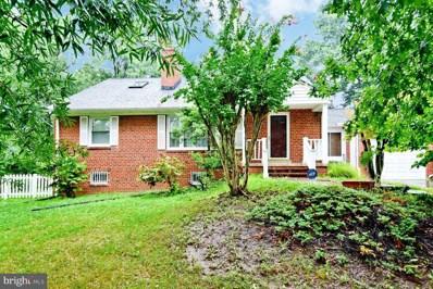1830 Clayton Drive, Oxon Hill, MD 20745 - MLS#: 1004239949
