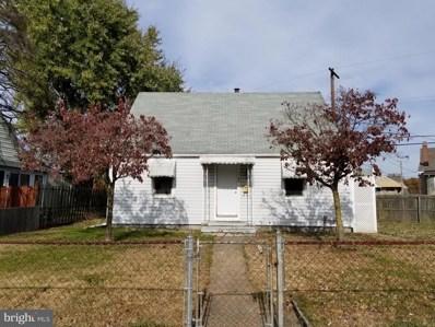 1789 Brookview Road, Baltimore, MD 21222 - MLS#: 1004239965