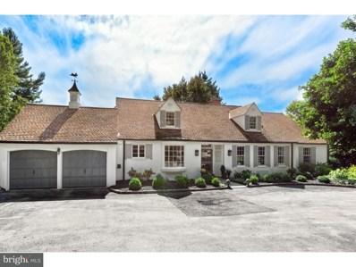 665 Dodds Lane, Gladwyne, PA 19035 - MLS#: 1004240089