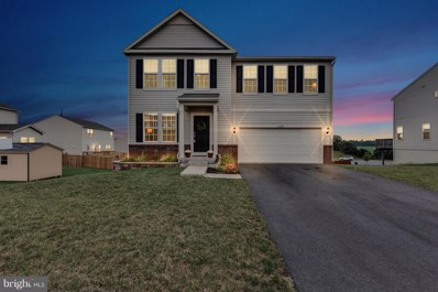 109 Firefly Lane, Stephens City, VA 22655 - #: 1004240094
