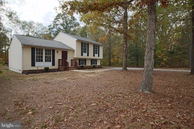 885 Campers Lane, Ruther Glen, VA 22546 - MLS#: 1004240113