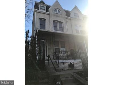 647 N 3RD Street, Reading, PA 19601 - MLS#: 1004240127