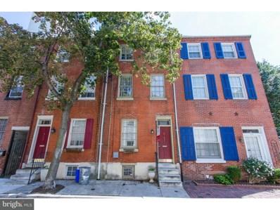 517 S Juniper Street, Philadelphia, PA 19147 - MLS#: 1004240209
