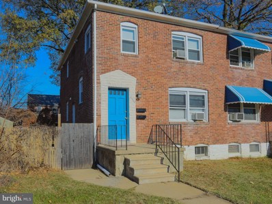 2908 Clearview Avenue UNIT #1, Baltimore, MD 21234 - MLS#: 1004240217