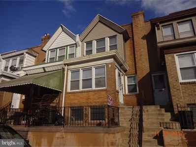 4761 Loring Street, Philadelphia, PA 19136 - MLS#: 1004240311