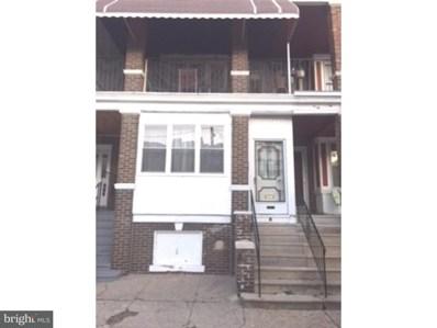 227 S Farragut Street, Philadelphia, PA 19139 - MLS#: 1004240333
